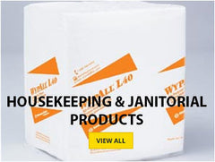 Housekeeping & Janitorial Products