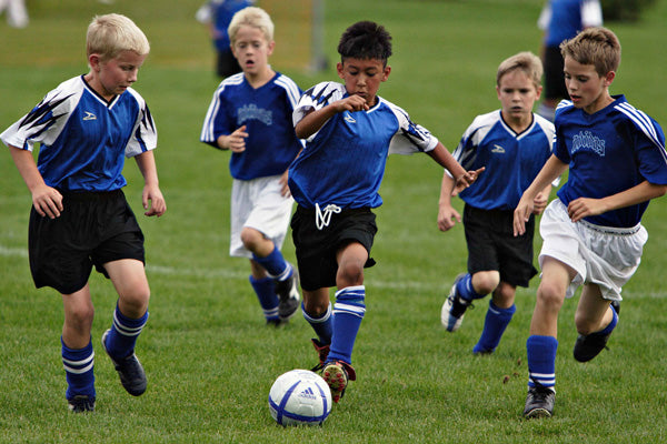 Playing Sports Helps Improve Grades