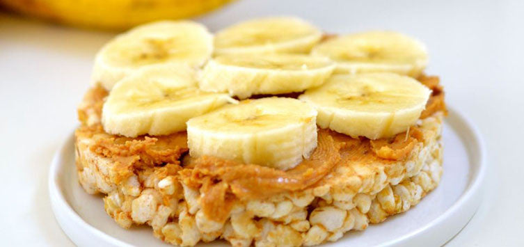 6 Healthy Post-Workout Snacks