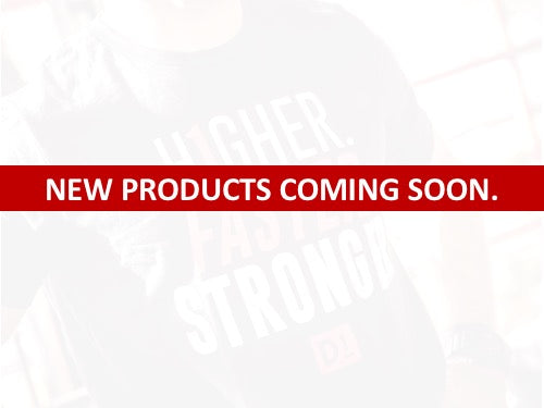 New Products Are Almost Here!