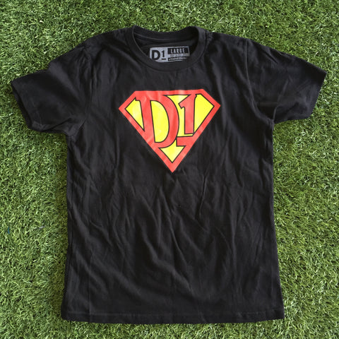 Youth SuperD1 T-Shirt