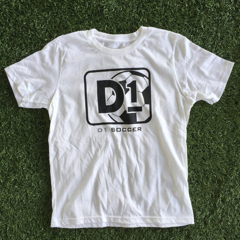 Youth D1 Soccer T-Shirt