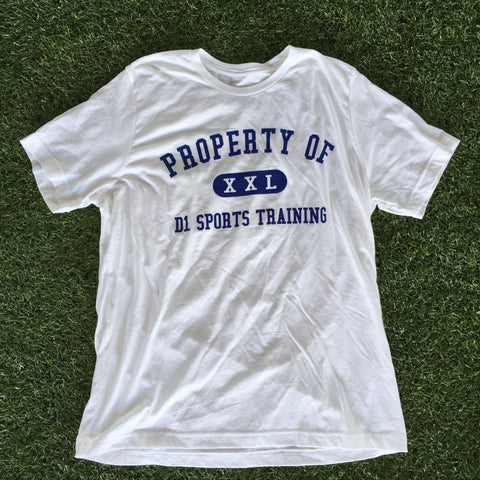 Men's Property T-Shirt