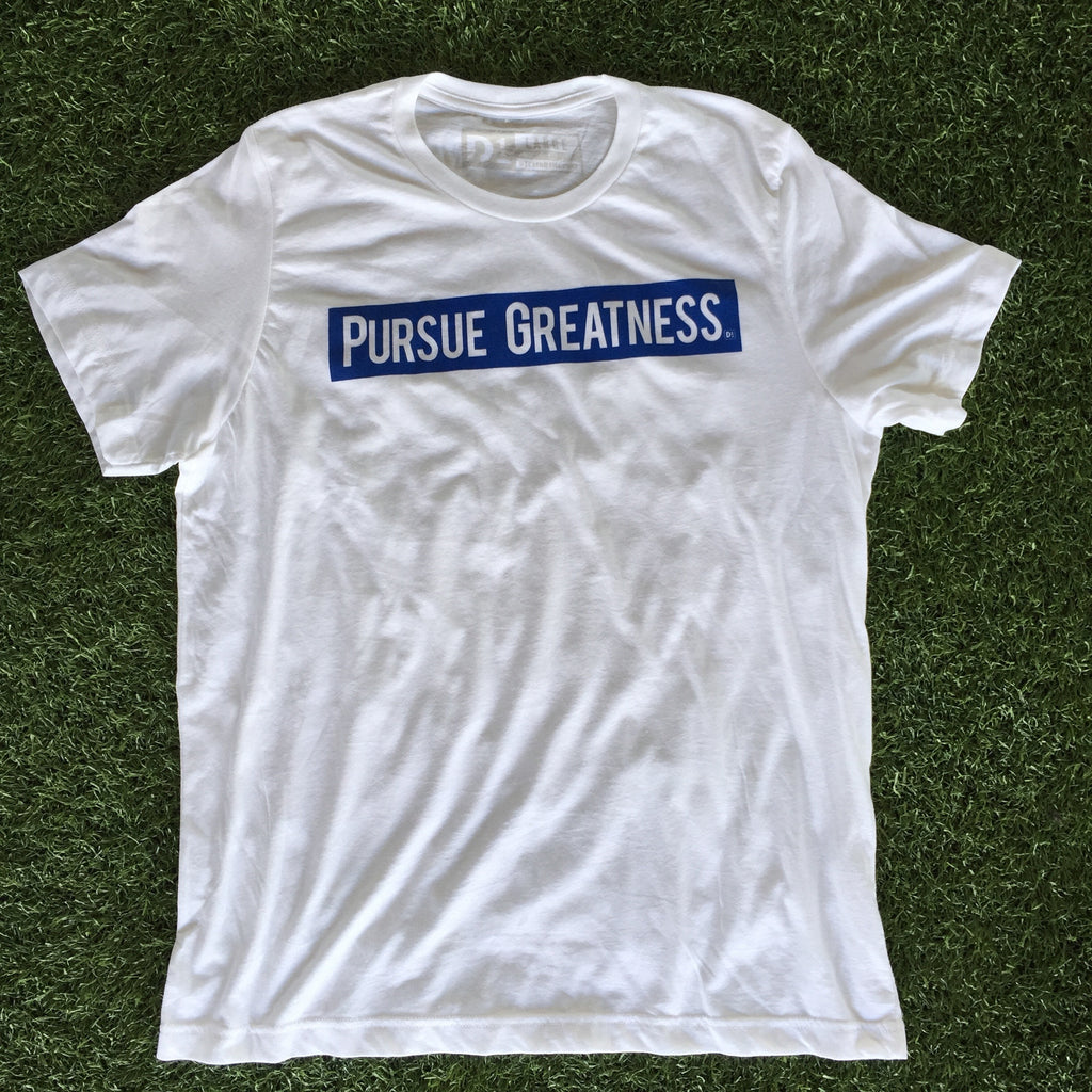Men's Greatness T-Shirt