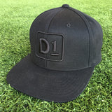 Corp 110 Snapback (2 colors available)