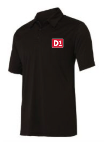 Men's Staff Polo