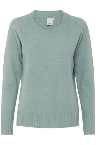 Lavender Sweater Mint