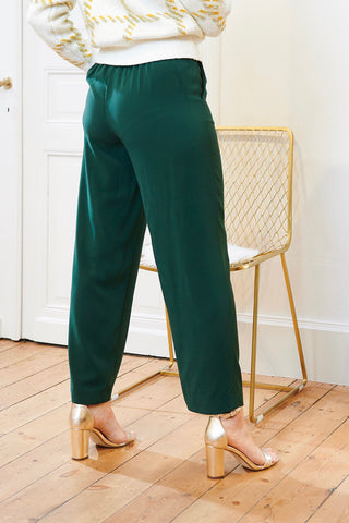 Vinathalia Pants Green
