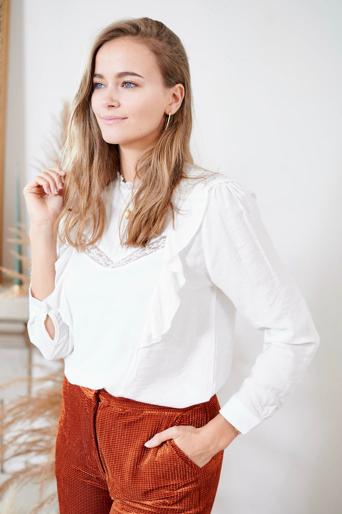 Joia Blouse