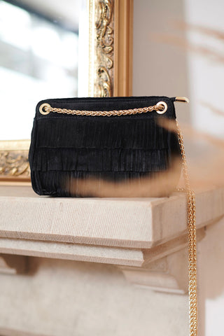 Lina Bag Black