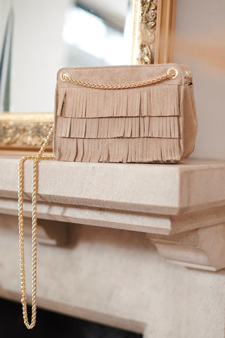 Lina Bag Beige