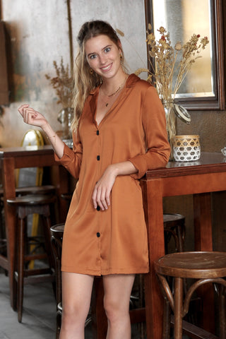 Viabota Blazer Dress