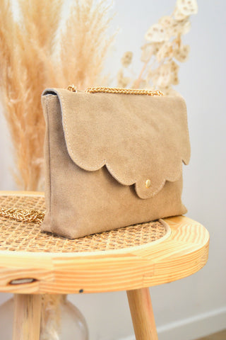 Emi Bag Beige