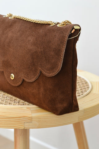 Emi Bag Marron