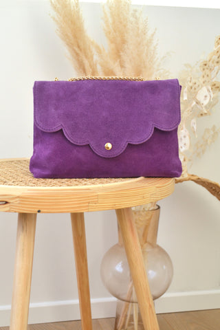 Emi Bag Purple