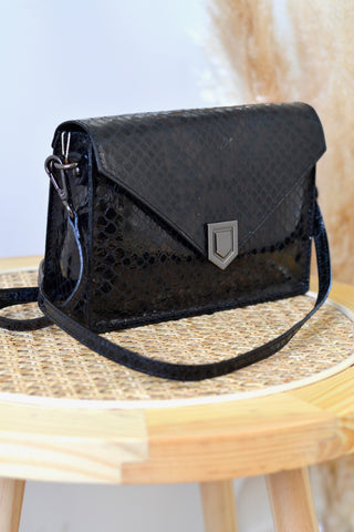 Demi Bag Black