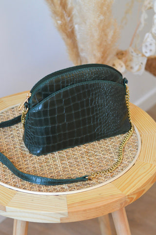 Noan Bag Green