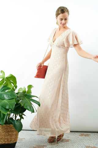 Marvella Maxi Dress