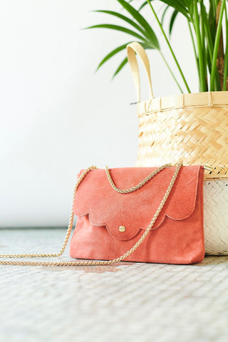 Emi Bag Corail