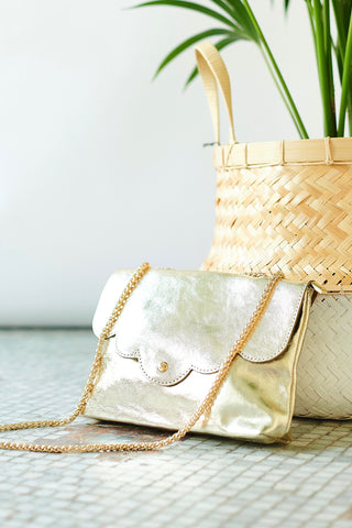 Emi Bag Gold