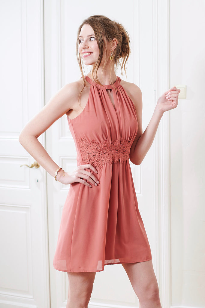 Vimilina Dress