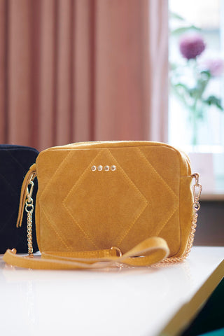 Elvie Bag Yellow