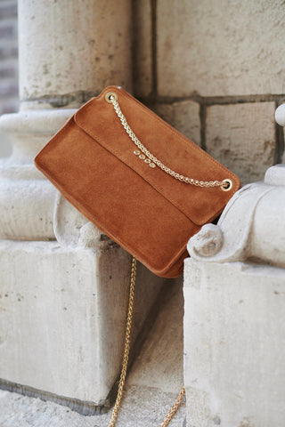 Liv Bag Cognac