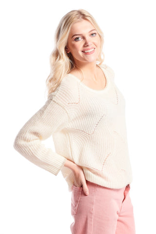 Taira Knit Sweater