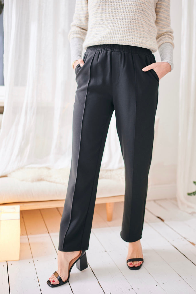 Allison Pants Black