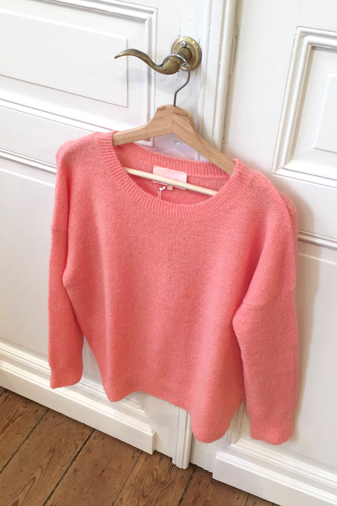 Pull Caliente - Pink