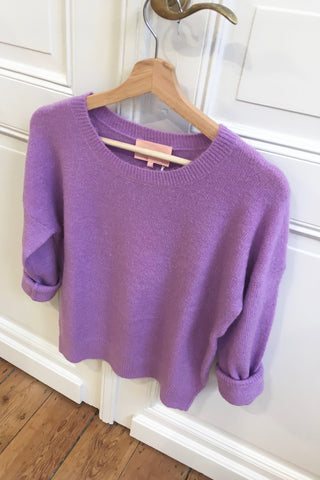 Pull Caliente - Purple