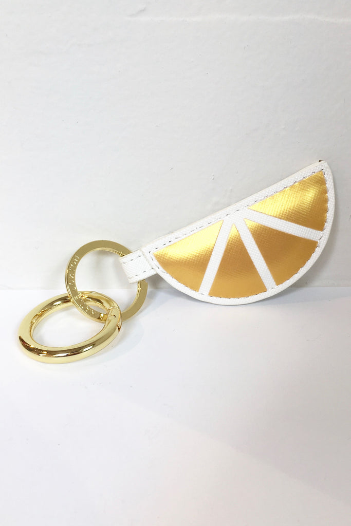 Keyring - When Life Gives You Lemons