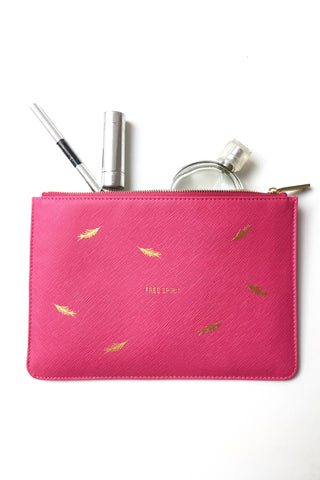 Perfect Pouch - Free Spirit