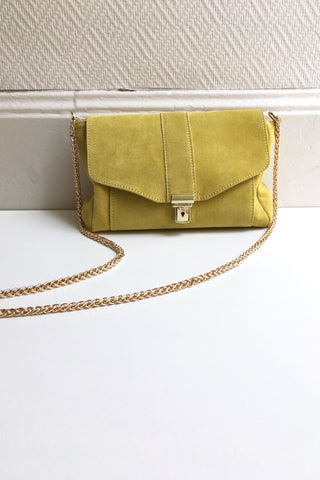 Rosalie Bag - Yellow
