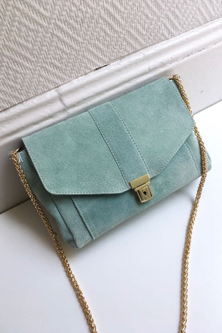 Rosalie Bag - Blue