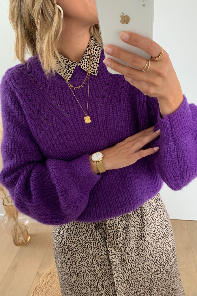 Physal Knit