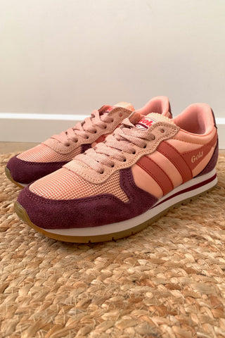 Daytona Sneakers Rose blush