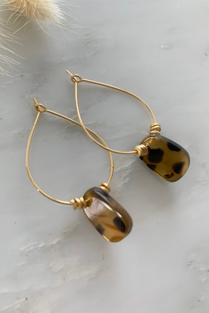 Lennie Earrings