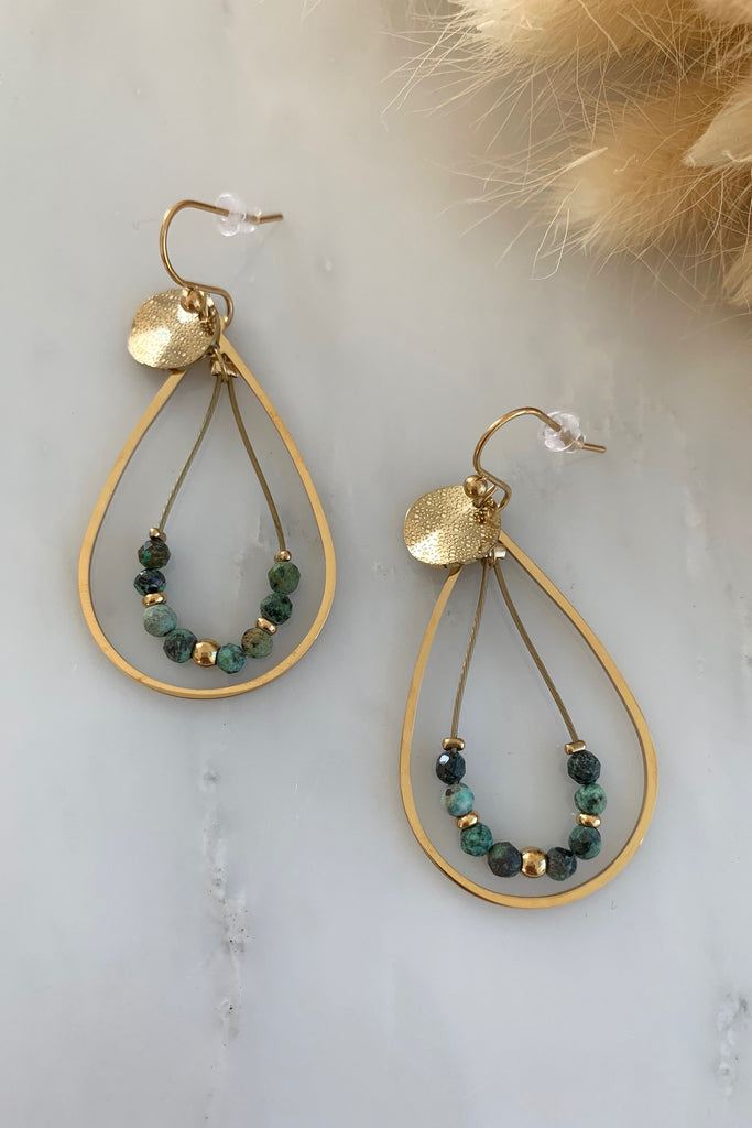 Judith Earrings