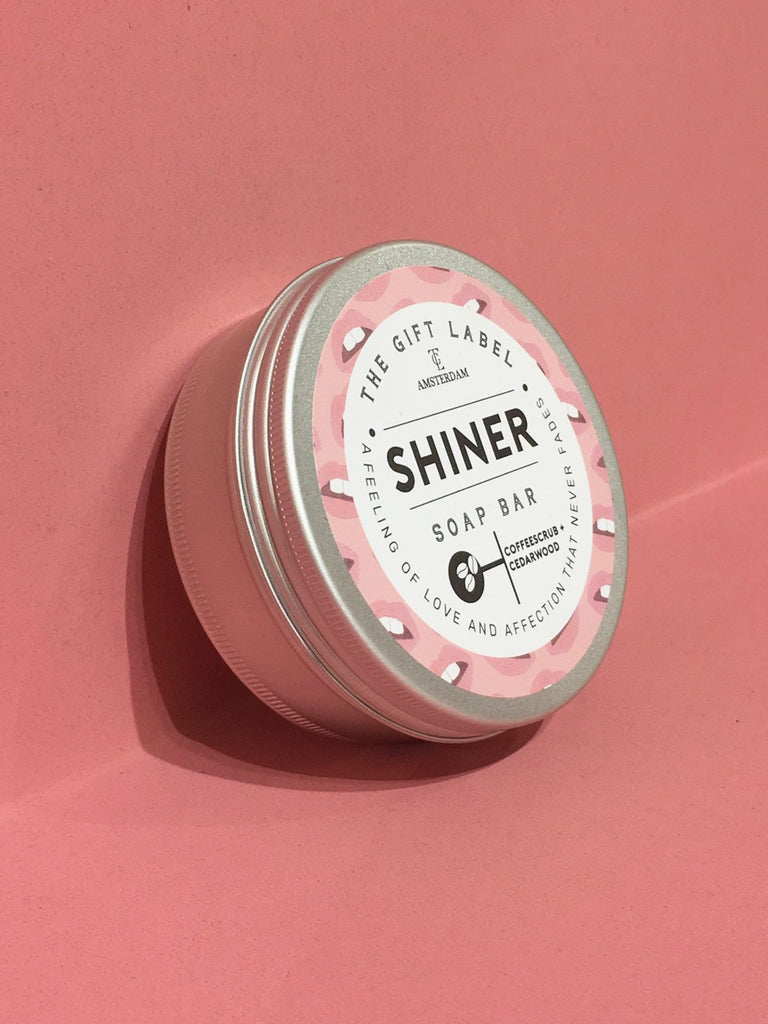 Soap Bar - Shiner