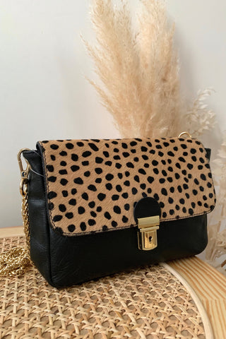 Miley Bag Leopard