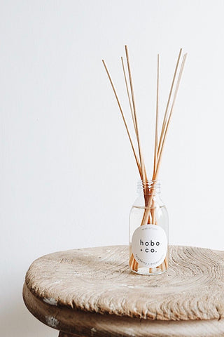Fig + Cassis Reed Diffuser