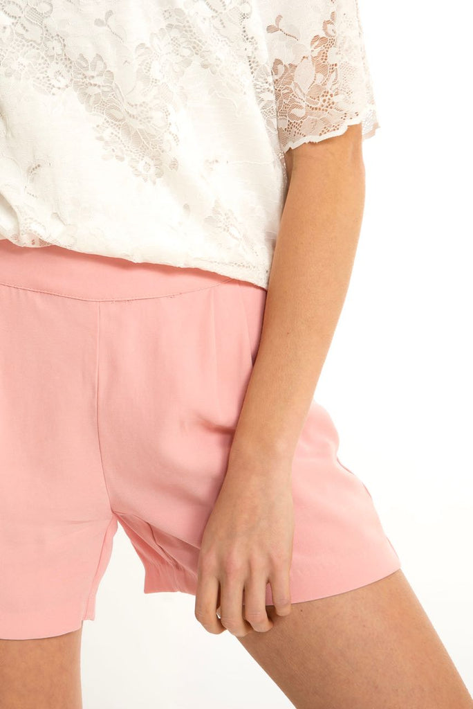 Bridal Rose Shorts
