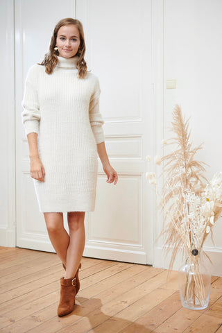 Nicia Knit Dress