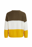 Vipoga Knit Sweater