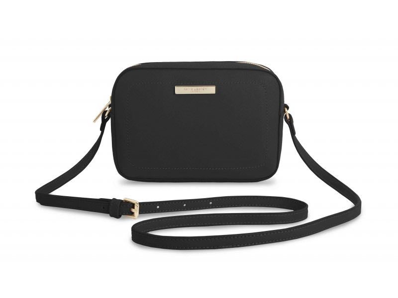 Loulou Bag Black