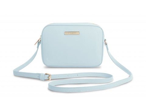 Loulou Bag Pale Blue
