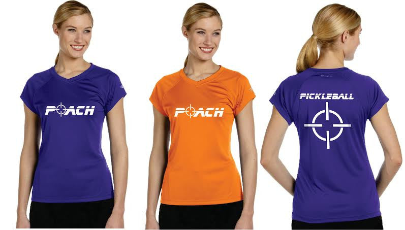 Women's Poach Dri-Fit Shirt