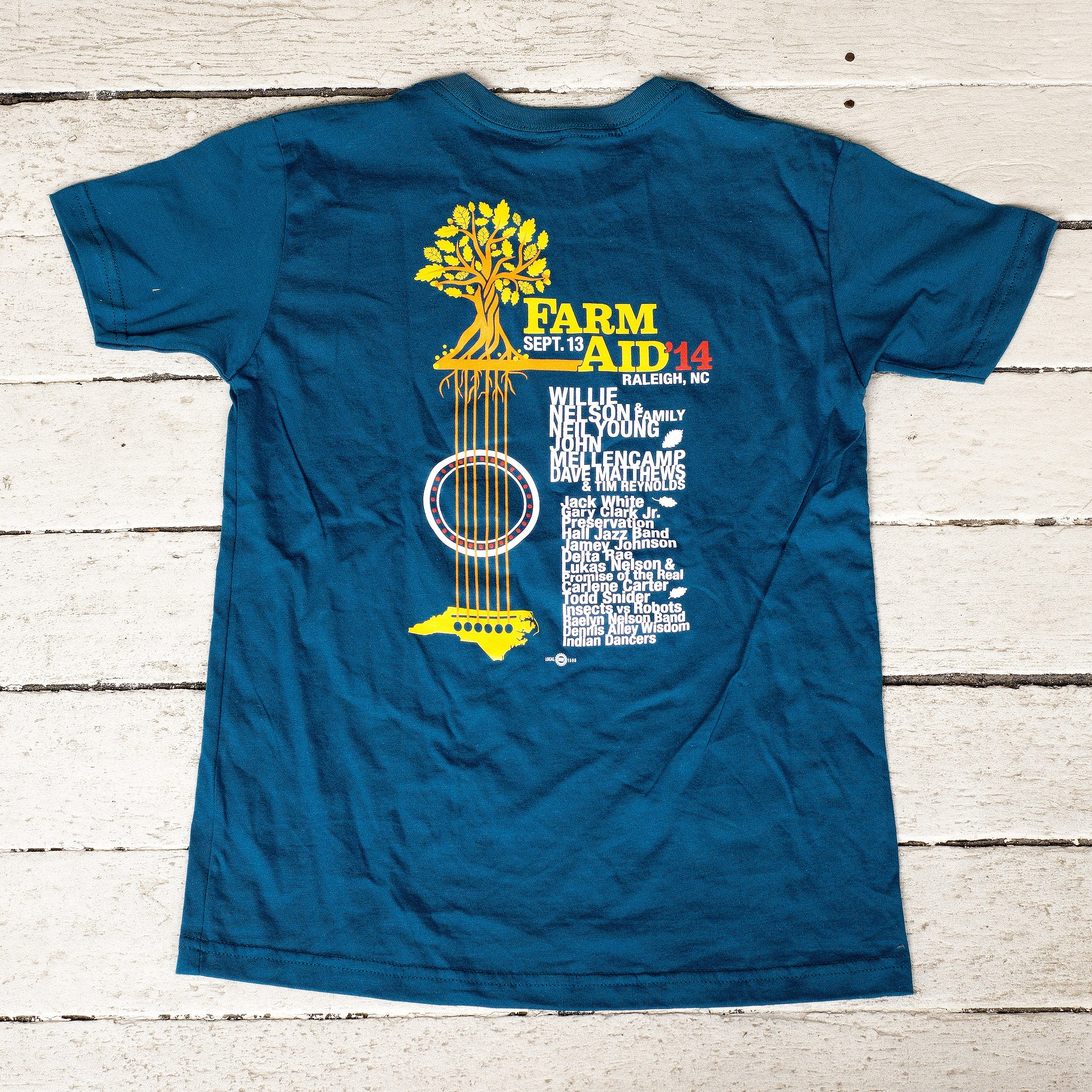Sweet Jams Kid Shirt