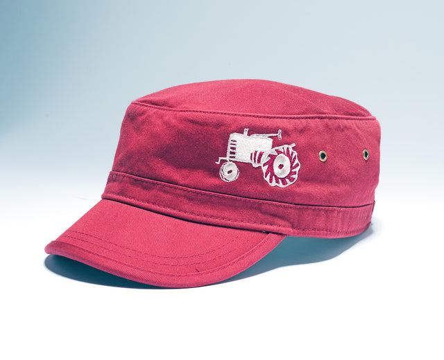 Farm Aid 2019 Red Corps Cap
